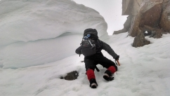 Bill bypassing the cornice